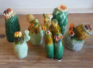 Tropiques – ceramics