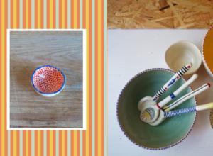 Les Polissons – ceramics