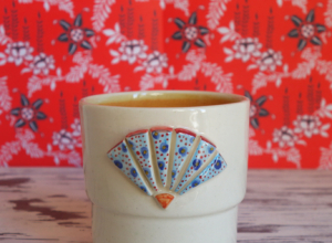 Japão – ceramics
